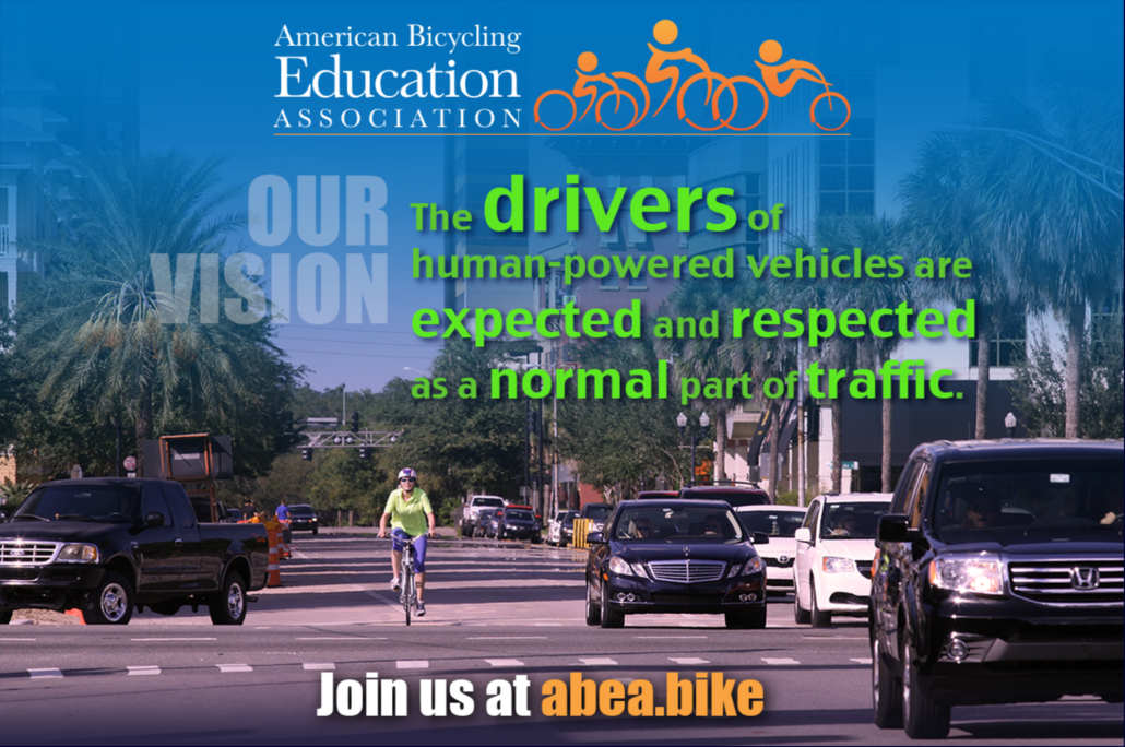 What if you could go anywhere by bike? You can! Let us show you how.