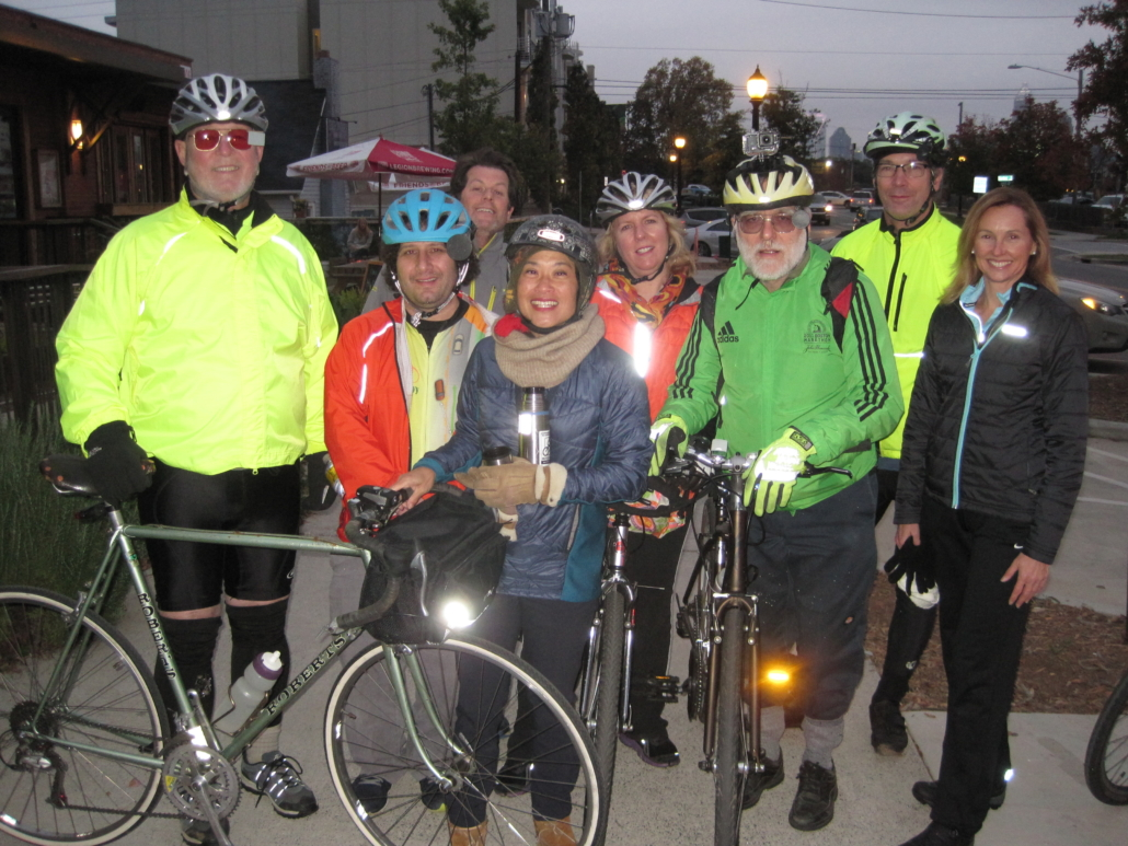 savvy cyclists charlotte