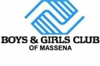 Logo for Boys & Girls Club of Massena NY