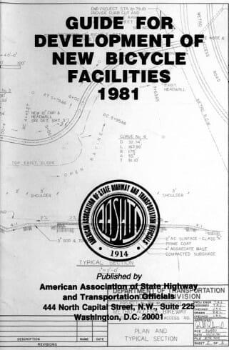 1981 AASHTO Guide