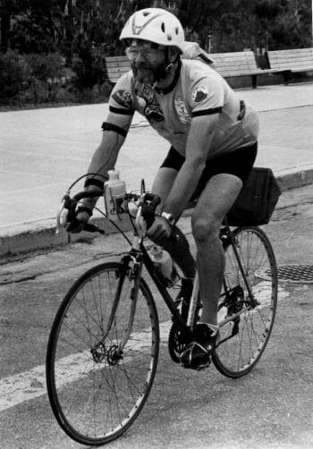 John Forester around 1980