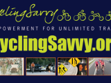 CyclingSavvy Fort Myers: Truth & Techniques of Traffic Cycling