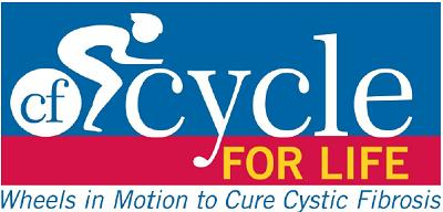 Cystic Fibrosis Ride Century Training