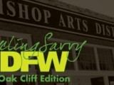 DFW – April & May Workshops