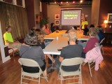 May 2012 session at the Center on Vandeventer