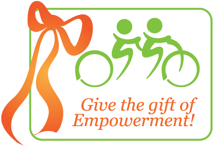 Give the Gift of Empowerment!