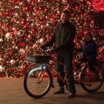 Holiday Bike Fun