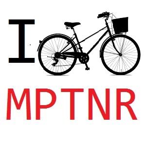 I bicycle Maryland Plaza Tuesday Night Ride