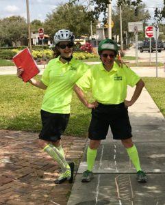 bike training, bike commuting
