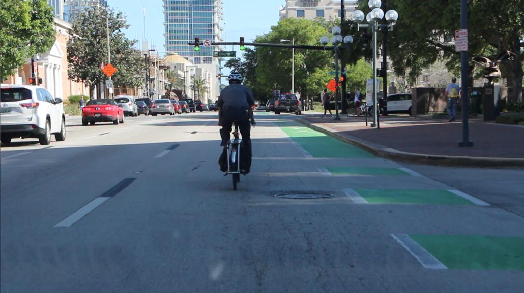 bicycle driving, bike commuting