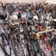 Philly Expo Bike Parking