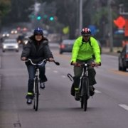 biking wall street journal