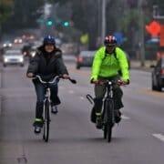 biking wall street journal