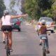 Savvy cycling, at all ages.
