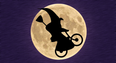 road witches and wizards