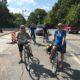 bike commuting in Bethlehem