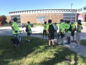 CyclingSavvy instructor training in Orlando (Feb 2018)