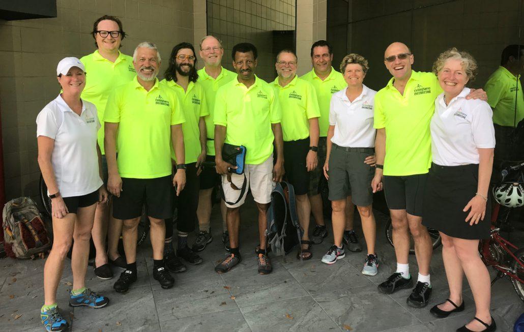 cyclingsavvy instructors in orlando, florida