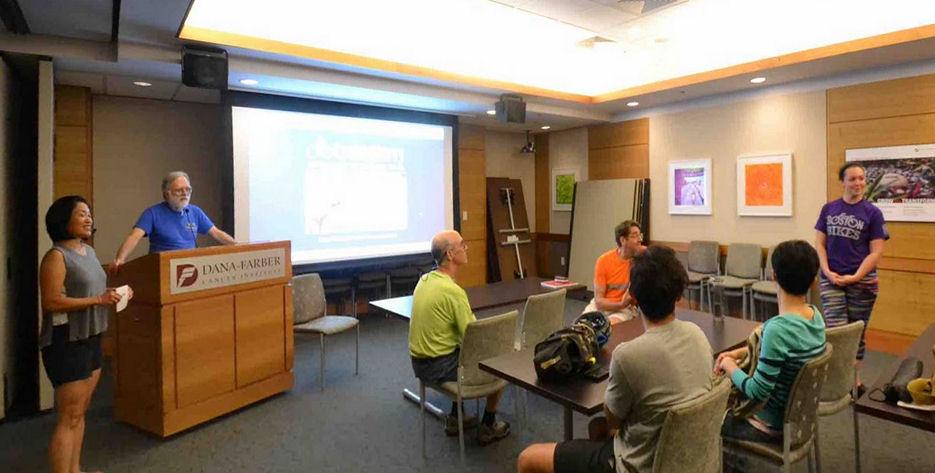cyclingsavvy classroom session