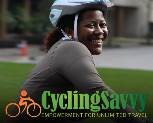 bicycle education mastery course