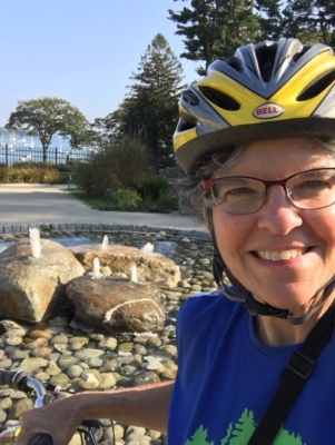 savvy cyclist