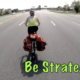 bicycling dance video