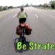 bicycling dance video