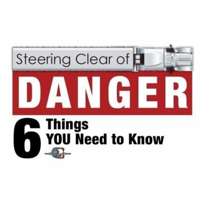 safety around trucks