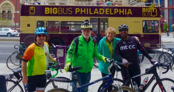 savvy cyclist philadelphia