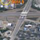 left turn bike interchange