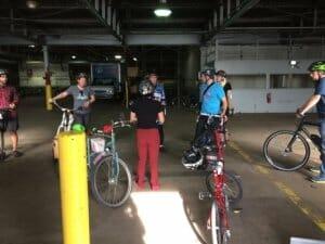 bike safety drills charlotte