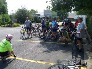 Louisville CyclingSavvy photo