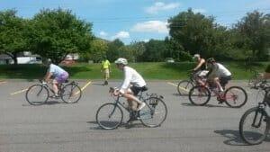waltham cyclingsavvy class