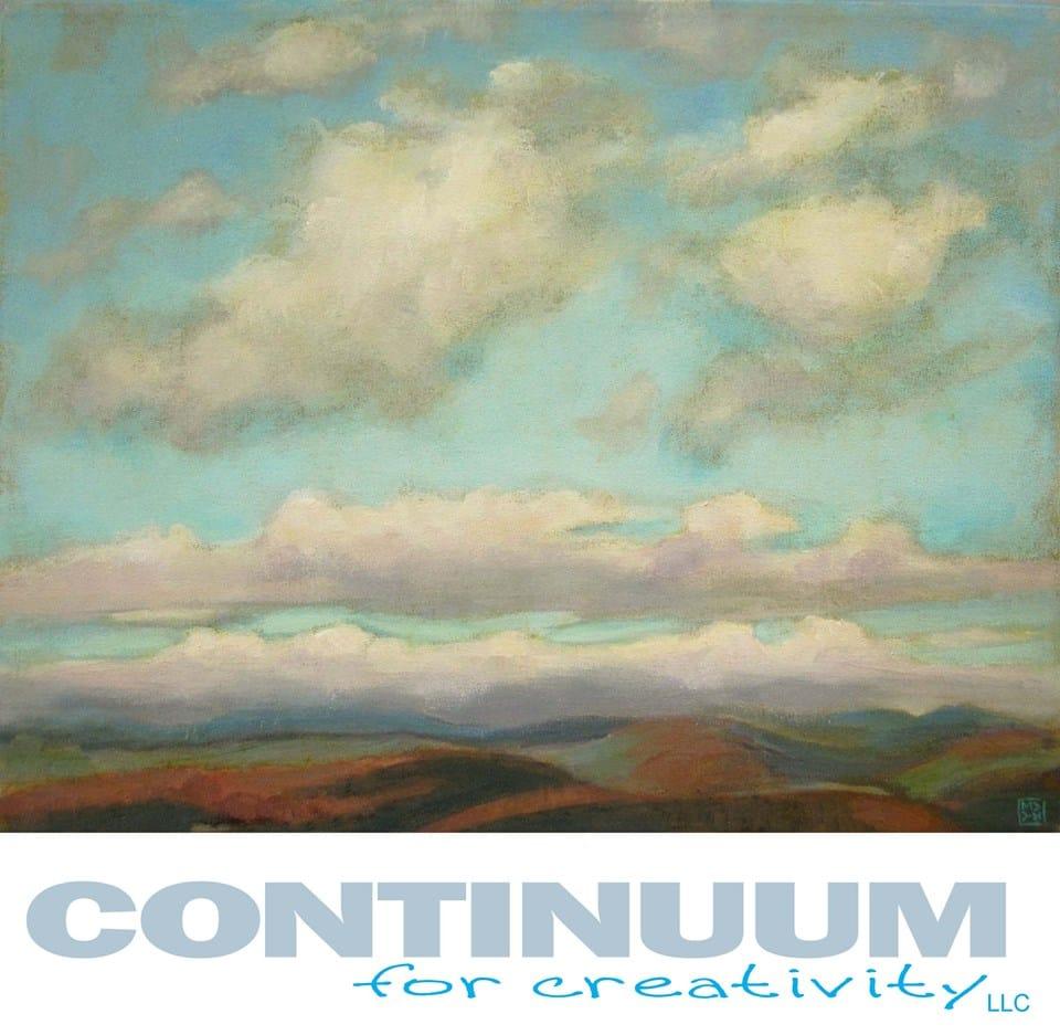 Continuum for Creativity