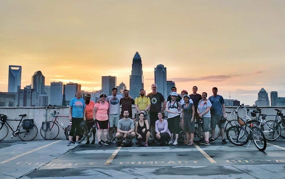 Charlotte: Sunday Summer Special Ride | CyclingSavvy