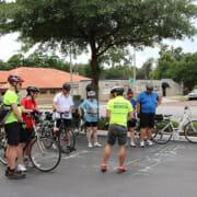 CyclingSavvy tour photo